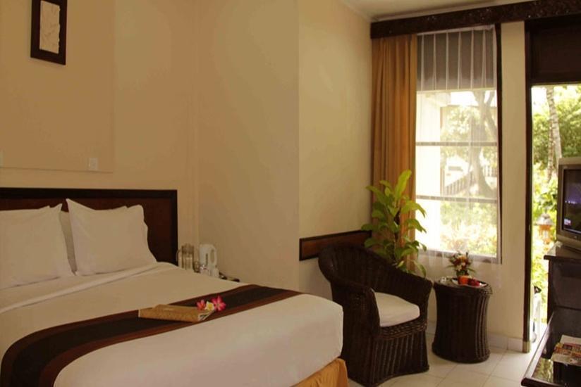 The Jayakarta Bali Beach Resort Bali - Standard