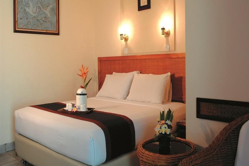 The Jayakarta Bali Beach Resort Bali - Standard Room Last Minutes Discount 44%