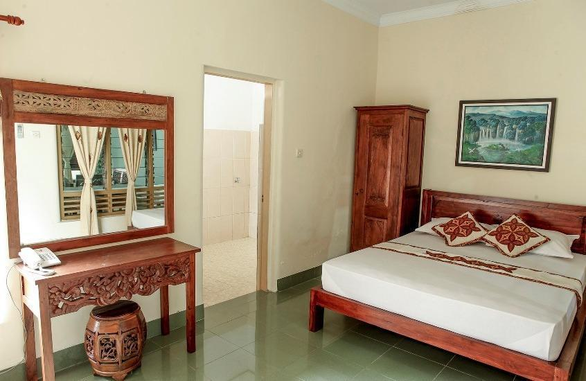 Maharani Guest House Yogyakarta - Kamar Superior