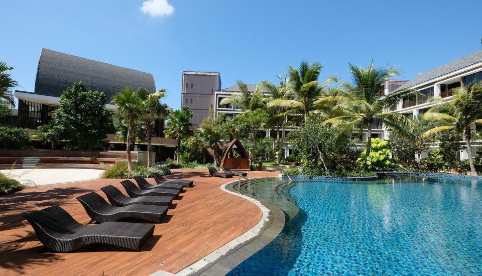 Golden Tulip Jineng Bali - Pool