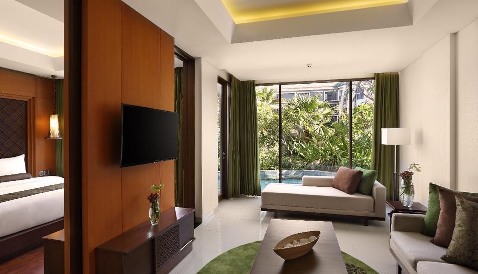 Golden Tulip Jineng Bali - Pool Access Suite  Last Minutes 33%