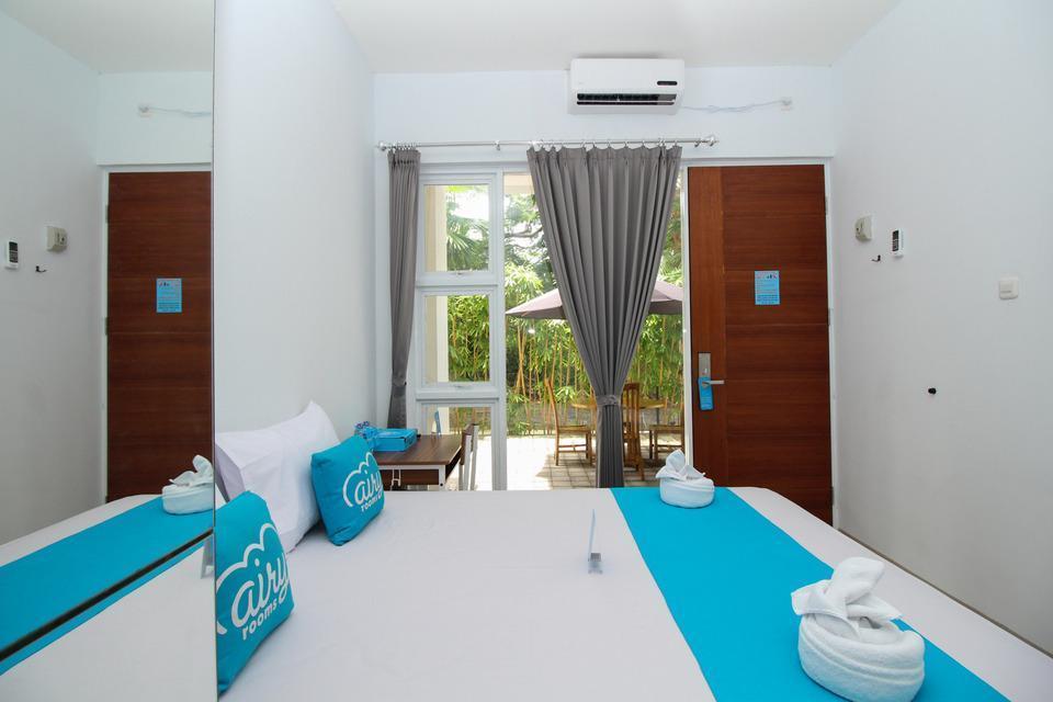 Airy STP Nusa Dua Palapa Satu 8 Benoa Bali - Standard Double Room Only Special Promo Jan 5