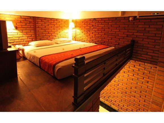 Maxi Hotel And Spa Bali - Duplex Room Only   Regular Plan