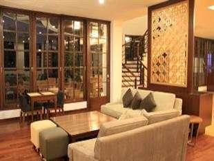 House Sangkuriang Bandung - Lounge