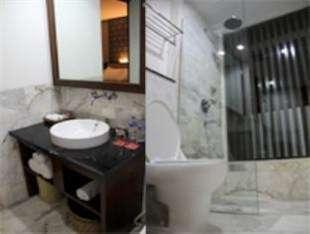 House Sangkuriang Bandung - Kamar mandi