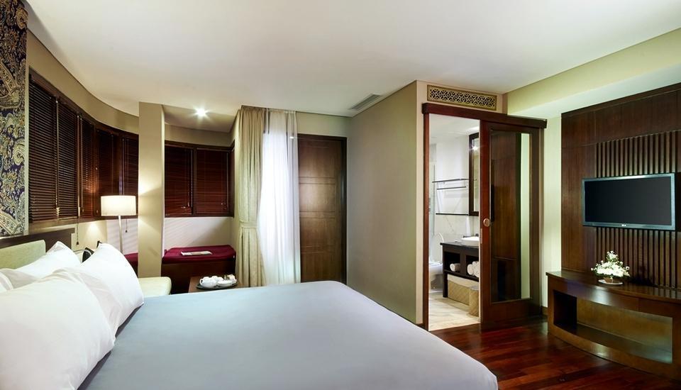 House Sangkuriang Bandung - Siliwangi Room Only Regular Plan