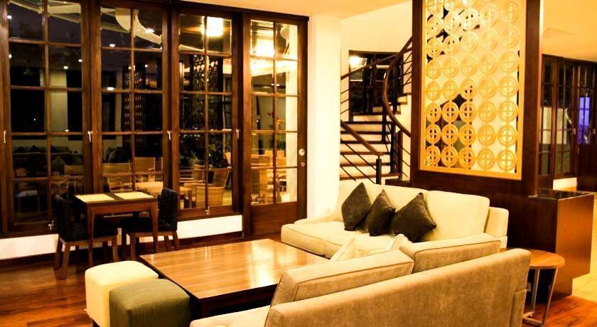 House Sangkuriang Bandung -