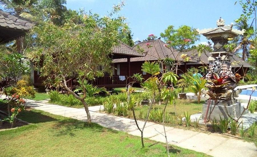 Puri Kirana Bali - Eksterior