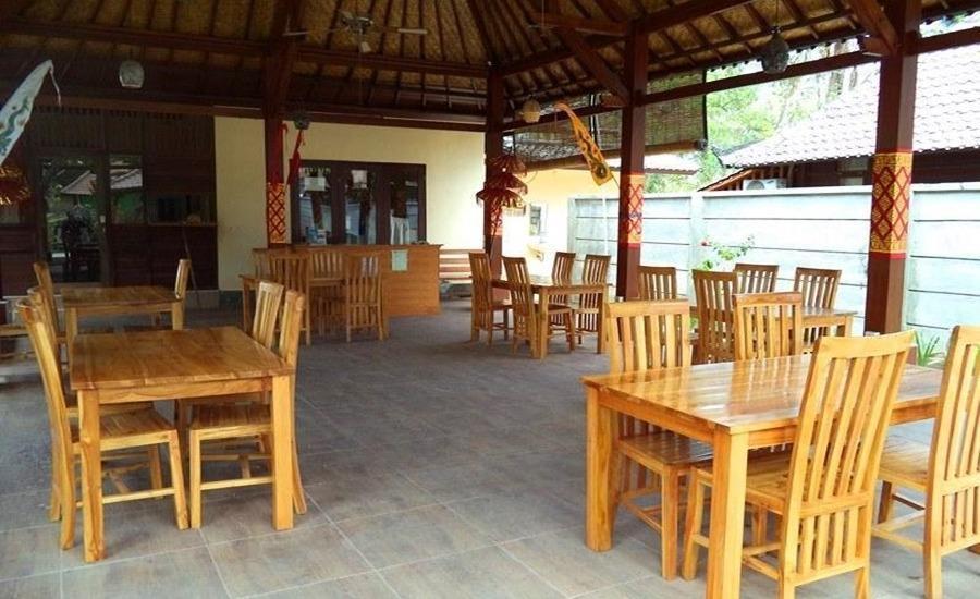 Puri Kirana Bali - Restoran
