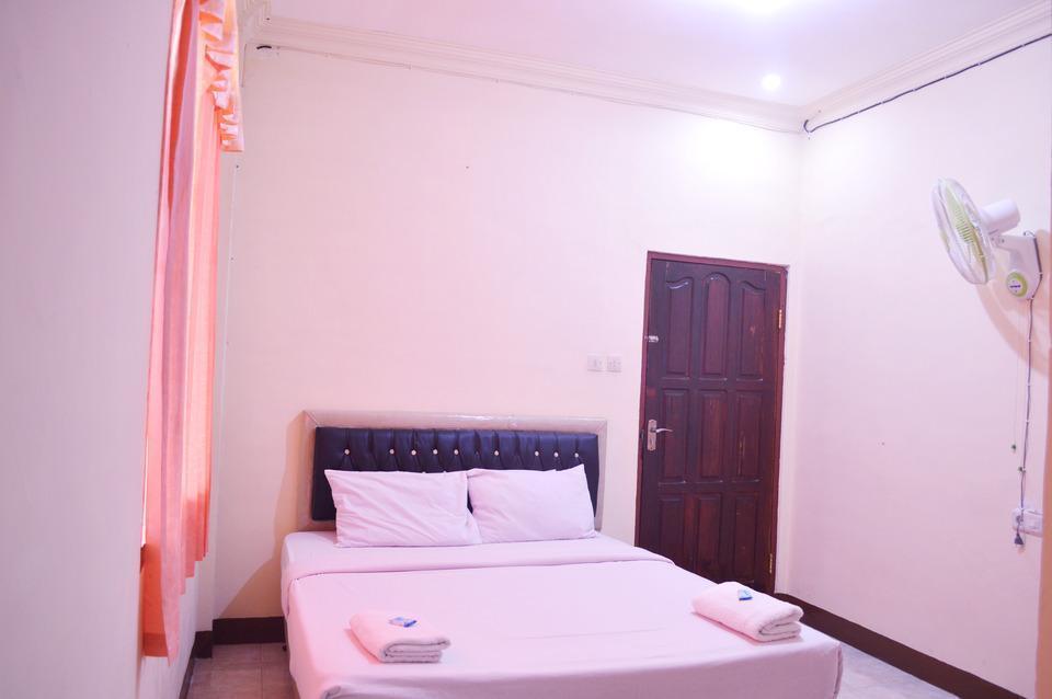 Hotel Yuriko Padang - superior