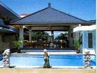 Hotel Hapel Semer Bali - Tampak Luar