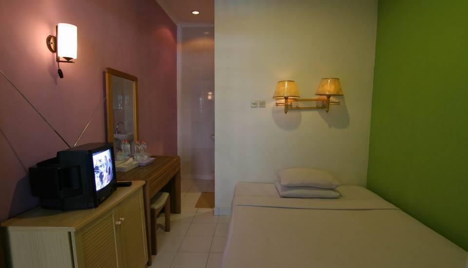 Hotel Hapel Semer Bali - Standard Room