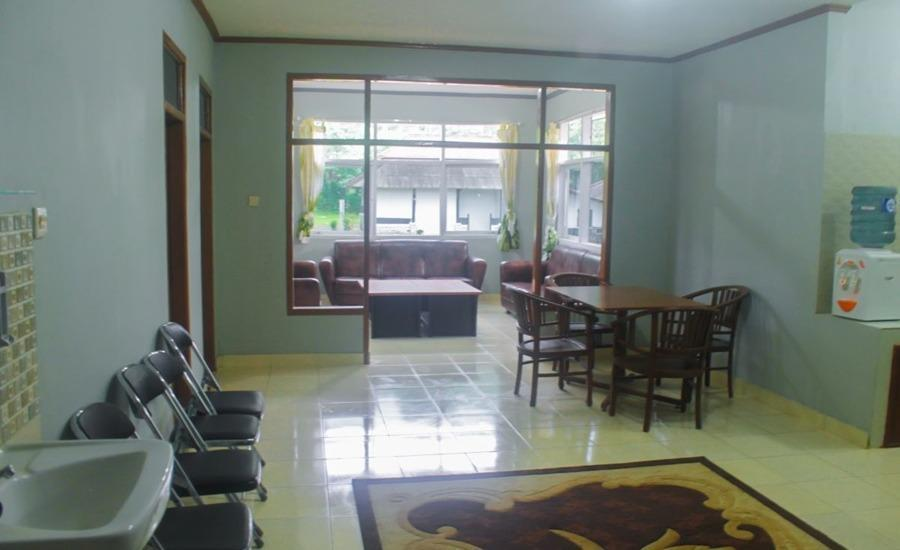 Villa AlBadar Subang - Sarah Type Regular Plan
