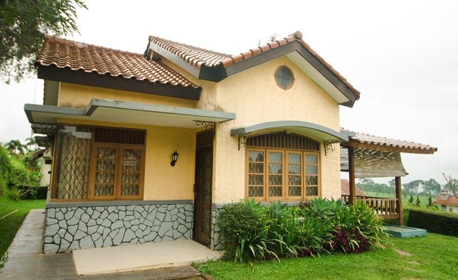 Villa AlBadar Subang - Soraya Type Regular Plan