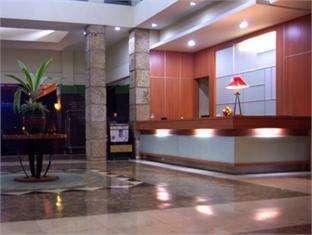 Topas Galeria Hotel Bandung -  Lobby