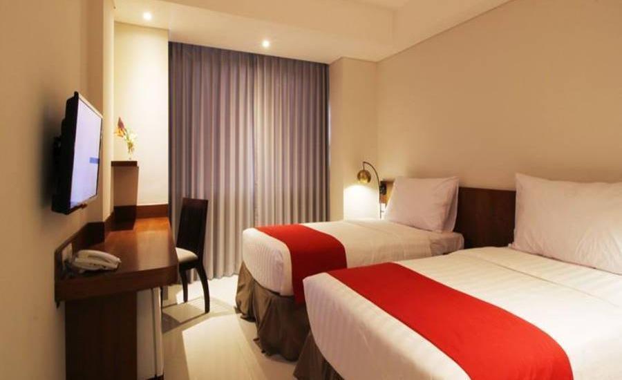 Signature Hotel Bali - Family room