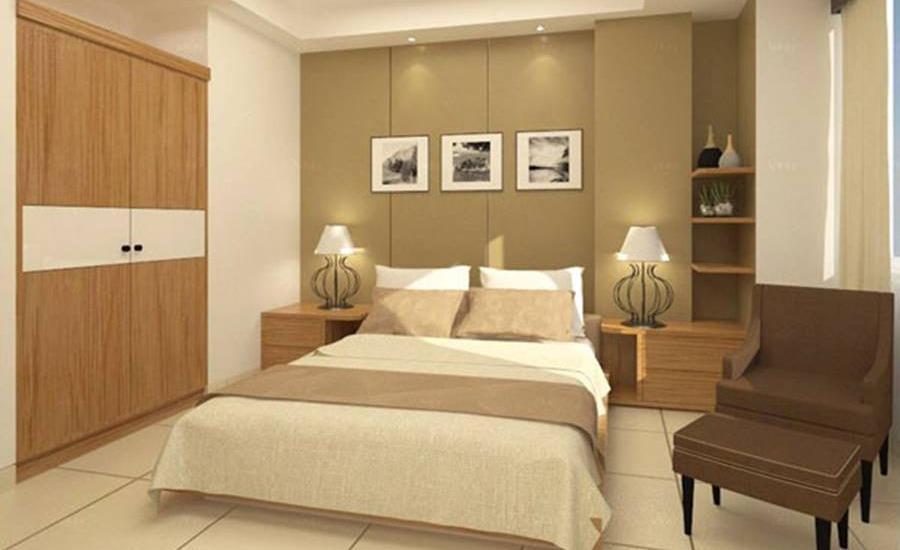 Signature Hotel Bali Bali - Deluxe room
