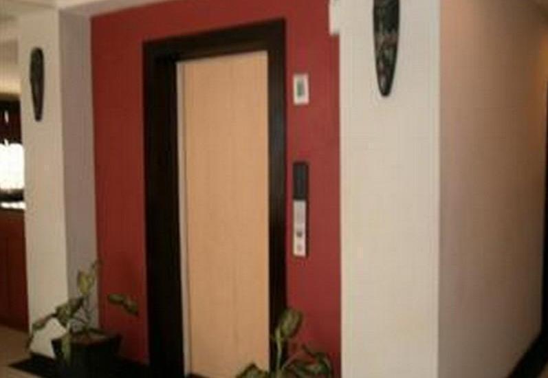 ZUZU Hotel Feodora Hotel - Lift