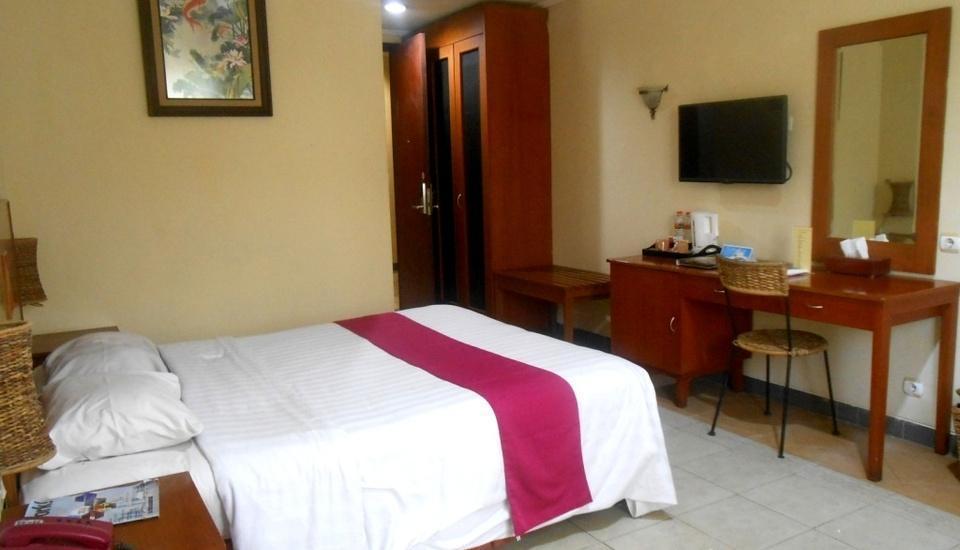 Lotus Garden Hotel Kediri - Superior Room Regular Plan