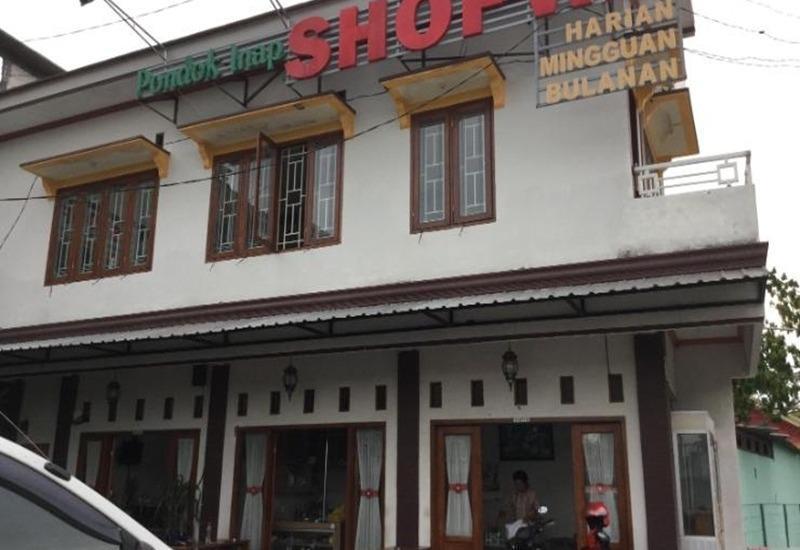 Pondok Inap Shofwa Surabaya - Eksterior