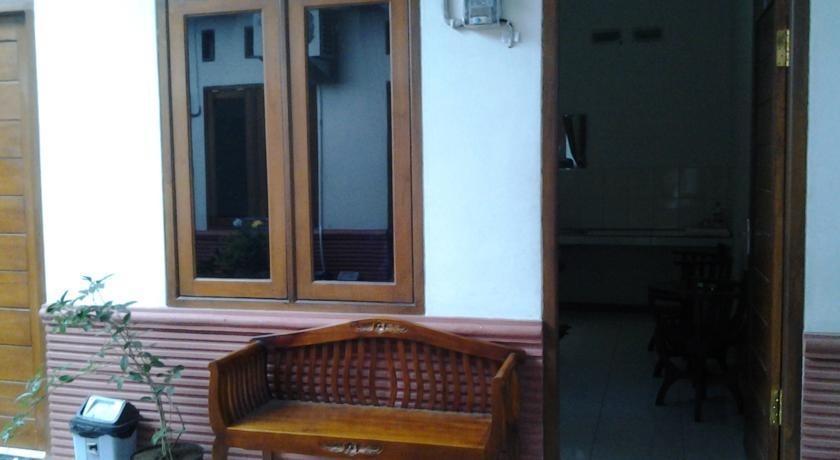 Pondok Inap Shofwa Surabaya - Halaman