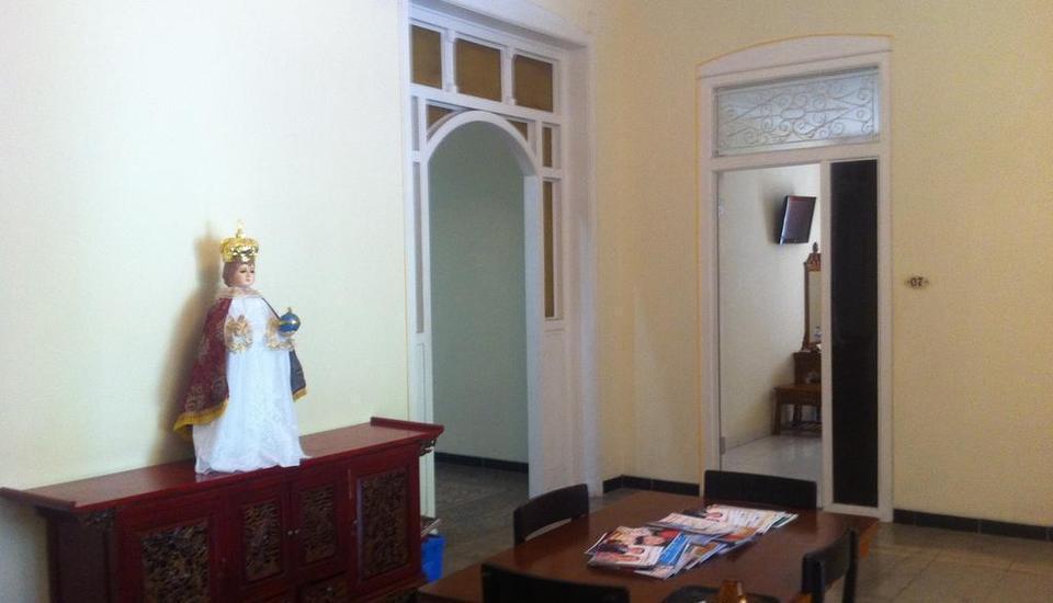 Damai Residence Semarang - Interior