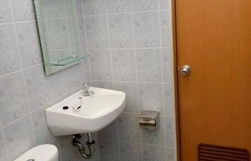 Hotel Citra Sungailiat Bangka - Kamar mandi