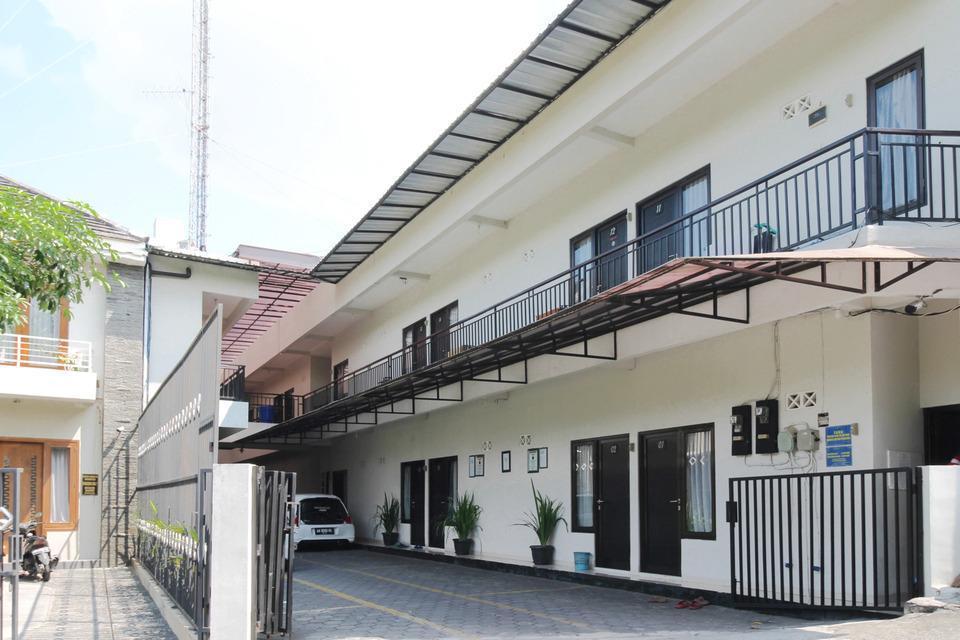 Airy Syariah Condong Catur Merpati 98 Yogyakarta - Others