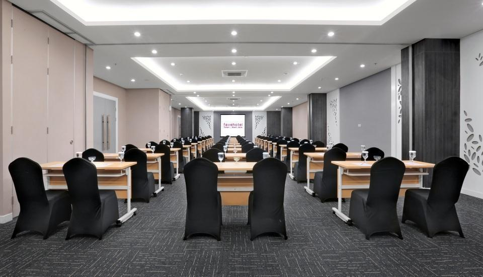 favehotel Tuban - Meeting Room