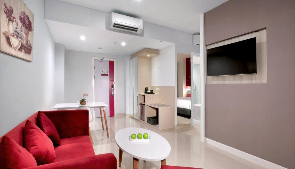 favehotel Tuban - Suite Room Regular Plan
