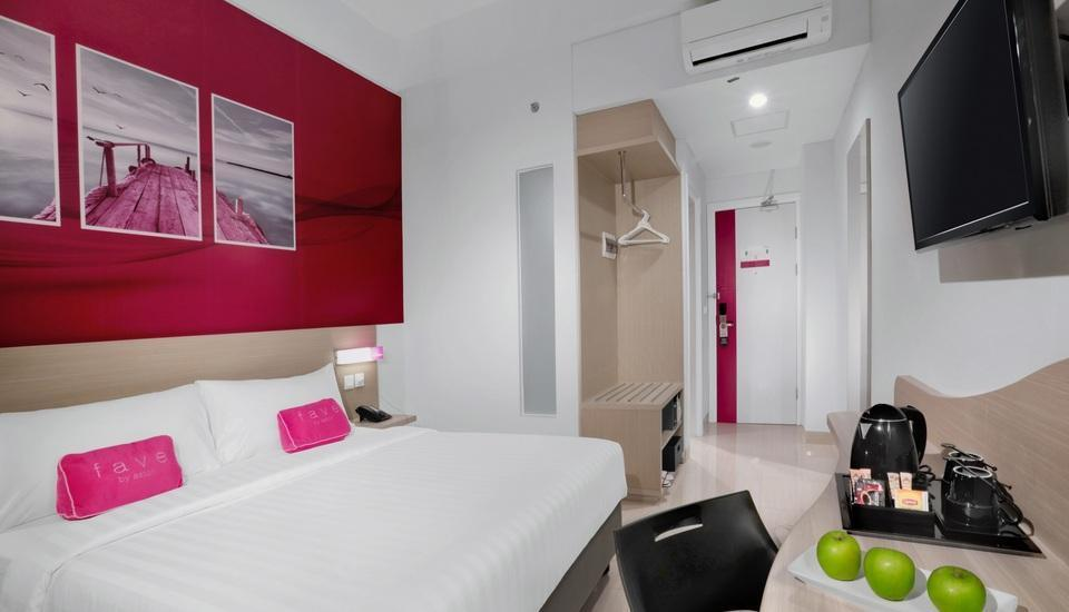 favehotel Tuban - Superior Room Only Regular Plan