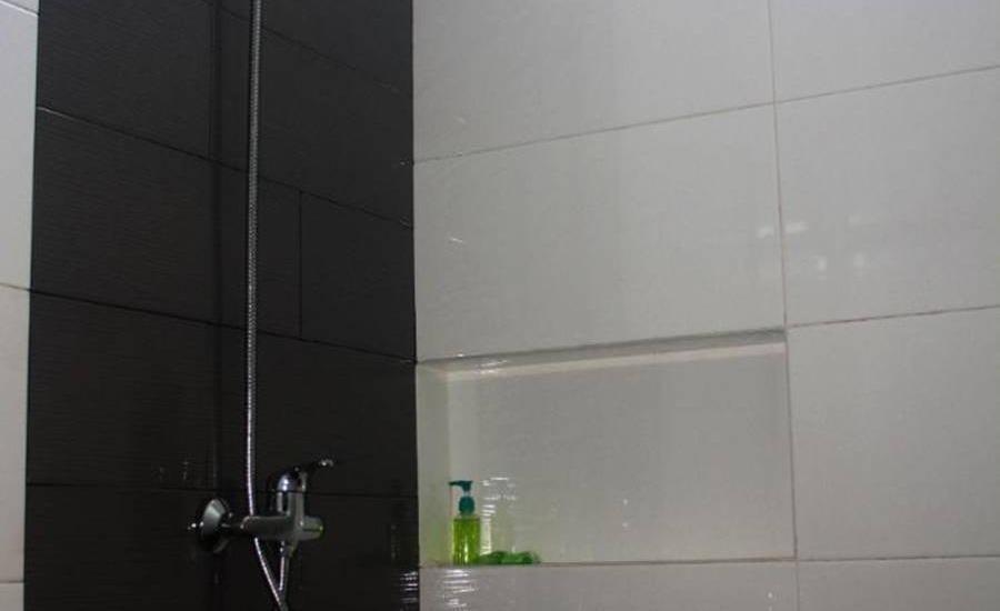 Hotel Mandari Bali - Kamar mandi