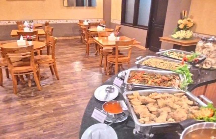 Hotel Setia Budi Madiun - Makanan