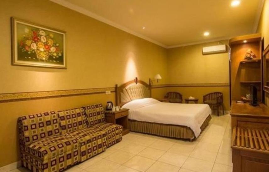 Hotel Setia Budi Madiun - Kamar Suite