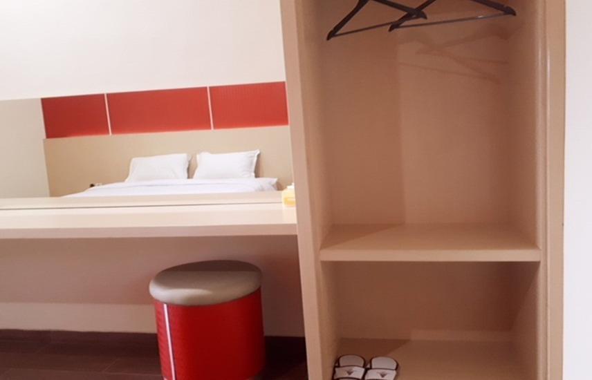 Hotel Setia Budi Madiun - Room