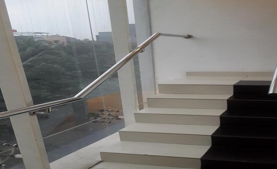 Wisma 9 Jakarta - Interior
