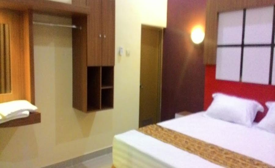 The Herlina Hotel & Resort Banjarbaru -