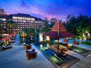 Sheraton Mustika Yogyakarta Yogyakarta - Eksterior