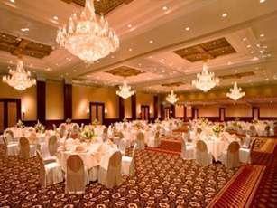 Sheraton Mustika Yogyakarta Yogyakarta - Mataram Grand Ballroom
