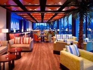 Sheraton Mustika Yogyakarta Yogyakarta - Suko Wine Lounge