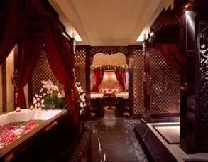 Sheraton Mustika Yogyakarta Yogyakarta - Taman Sari Royal Heritage Spa