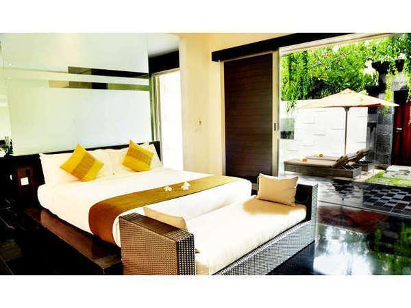 Sun Island Seminyak - Pool Villa