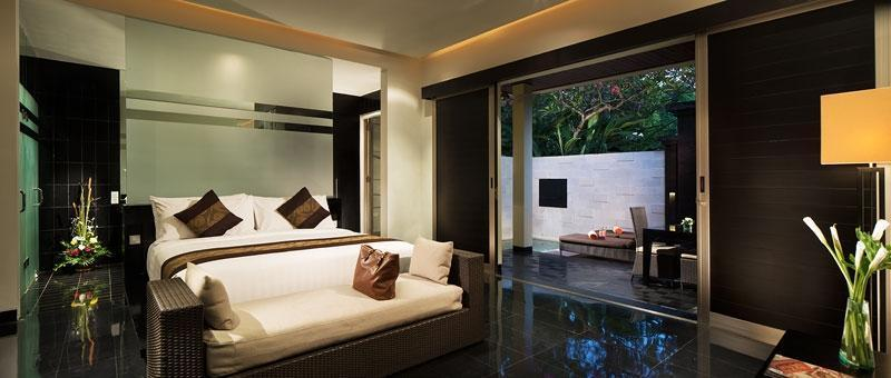 Sun Island Seminyak - Pool Villa Regular Plan