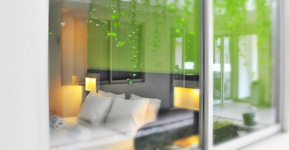 Le Green Suite Supomo Jakarta - Room
