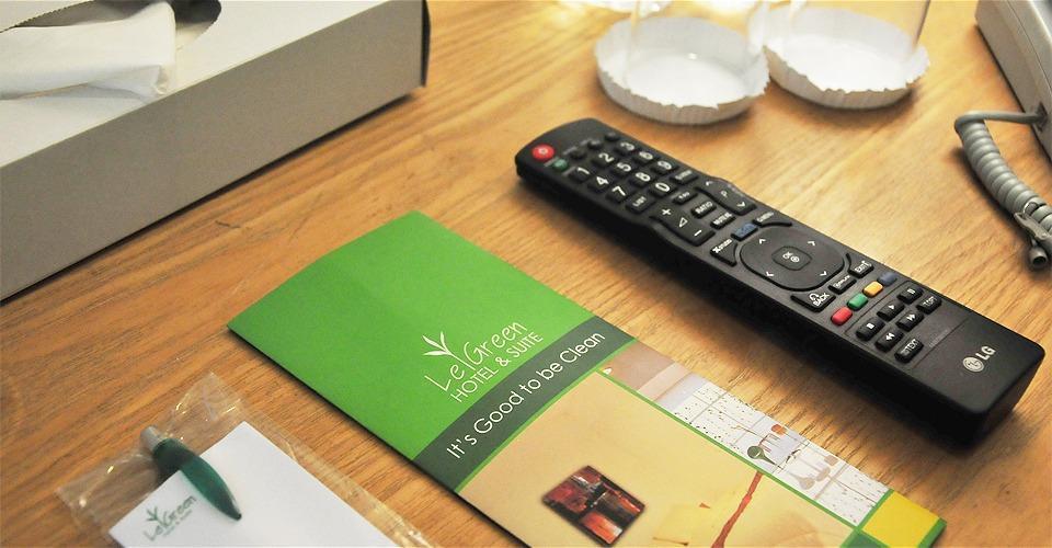 Le Green Suite Supomo Jakarta - Lain-lain