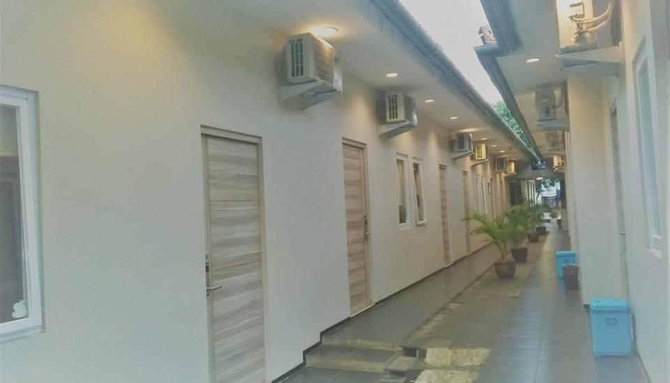 Le Green Suite Supomo Jakarta - EXTERIOR