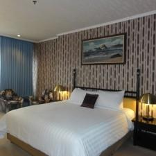 Regents Park Malang - Executive Suite Regular Plan