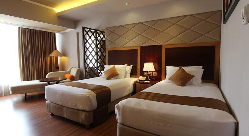 Regents Park Malang - Rooms