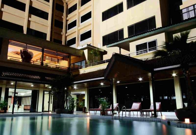 Regents Park Malang - Appereance