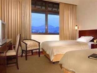 Wisma MMUGM Hotel Yogyakarta - Kamar Deluxe